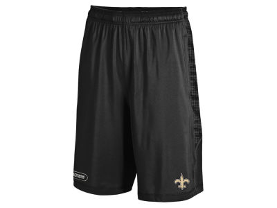 New Orleans Saints NFL Men's Raid Novelty Shorts