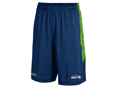 Seattle Seahawks NFL Men's Raid Novelty Shorts