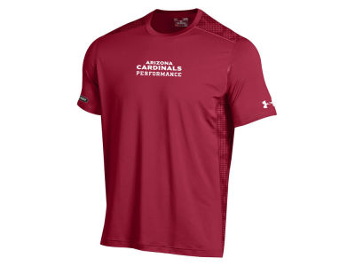 Arizona Cardinals NFL Men's Raid Novelty T-Shirt