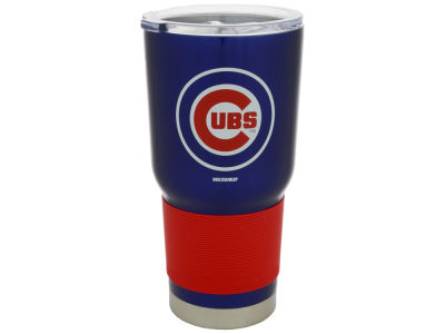 Chicago Cubs 30oz Stainless Steel Ultra Tumbler