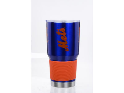 New York Mets 30oz Stainless Steel Ultra Tumbler