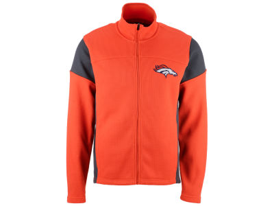 Denver Broncos GIII NFL Men's Draw Play Jacket
