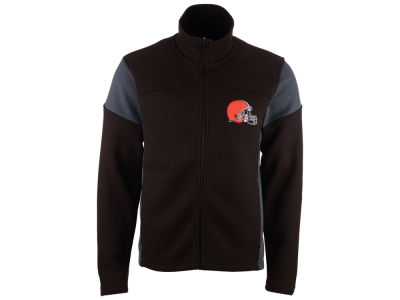Cleveland Browns G-III Sports NFL Men's Draw Play Jacket