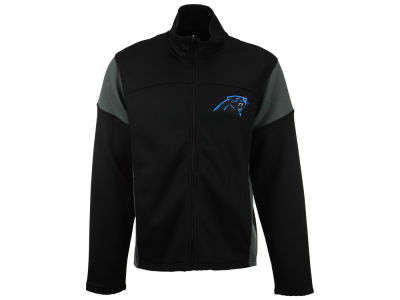 Carolina Panthers GIII NFL Men's Draw Play Jacket