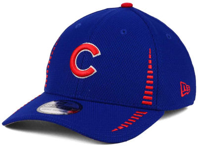 Chicago Cubs New Era MLB Hardball 39THIRTY Cap