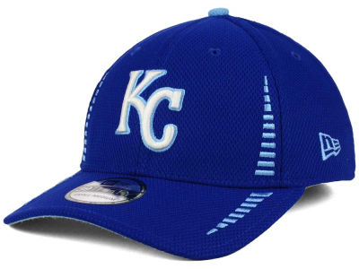 Kansas City Royals New Era MLB Hardball 39THIRTY Cap