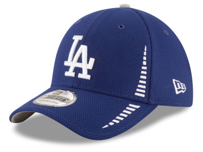 Los Angeles Dodgers New Era MLB Hardball 39THIRTY Cap