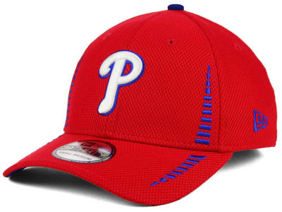 Philadelphia Phillies New Era MLB Hardball 39THIRTY Cap