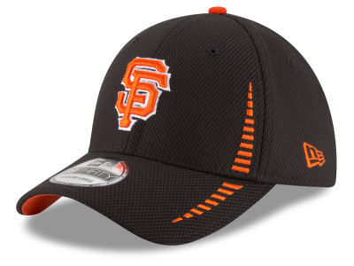 San Francisco Giants New Era MLB Hardball 39THIRTY Cap