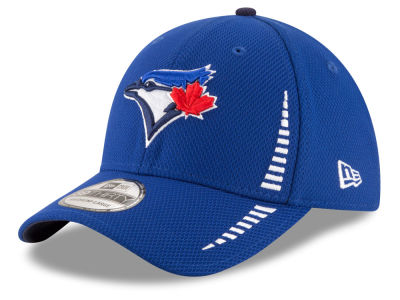 Toronto Blue Jays New Era MLB Hardball 39THIRTY Cap