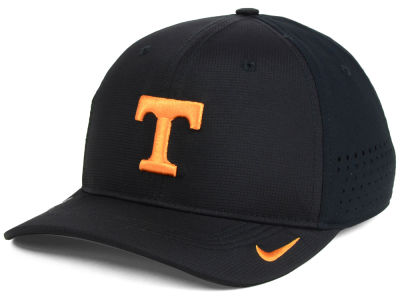 Tennessee Volunteers NCAA Youth Sideline Swoosh Flex Cap