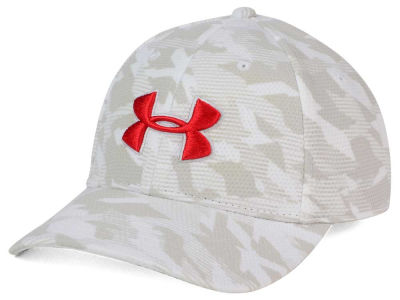 Under Armour Camo Stretch Cap