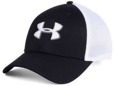 Under Armour Golf Mesh Stretch 2.0 Cap