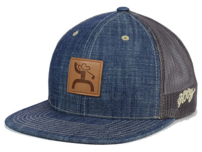 HOOey Par Adjustable Hat