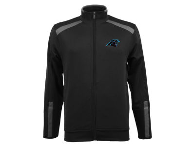 Carolina Panthers NFL Men's Team Flight Jacket