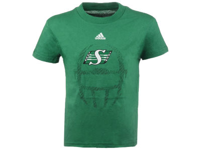 CFL Youth Sideline Helmet T-Shirt