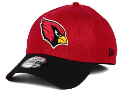 Arizona Cardinals New Era NFL Chase Touchdown Classic 39THIRTY Cap