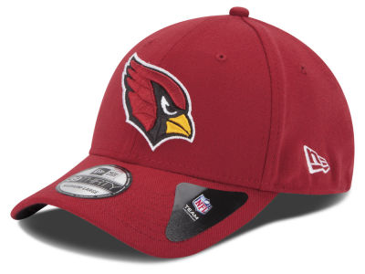 Arizona Cardinals New Era NFL New Team Classic 39THIRTY Cap