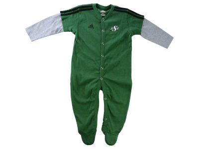 Saskatchewan Roughriders CFL New Born Player Coverall