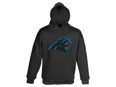 Carolina Panthers Outerstuff NFL Toddler Primary Logo Hoodie
