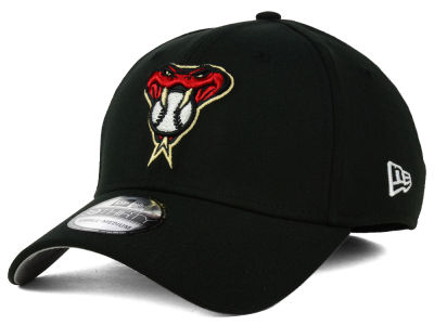 Arizona Diamondbacks New Era MLB Core Classic 39THIRTY Cap