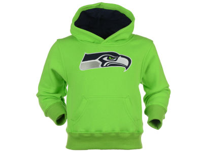 Seattle Seahawks Outerstuff NFL Toddler Prime Hoodie