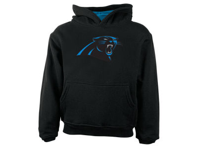 Carolina Panthers Outerstuff NFL Toddler Prime Hoodie