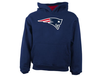 New England Patriots Outerstuff NFL Toddler Prime Hoodie