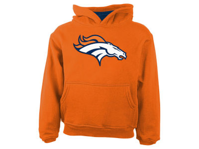 Denver Broncos Outerstuff NFL Toddler Prime Hoodie