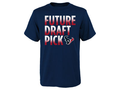 Houston Texans Outerstuff NFL Toddler Future Draft Pick T-Shirt