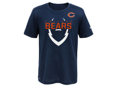 Chicago Bears Nike NFL Youth Icon T-Shirt