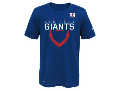New York Giants Nike NFL Youth Icon T-Shirt