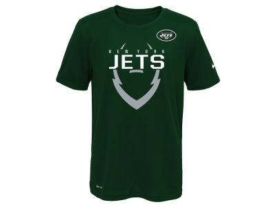 New York Jets Nike NFL Youth Icon T-Shirt