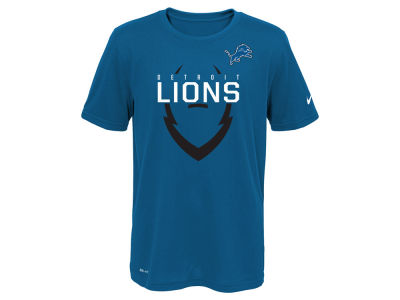 Detroit Lions Nike NFL Youth Icon T-Shirt