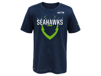 Seattle Seahawks Nike NFL Youth Icon T-Shirt
