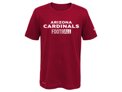 Arizona Cardinals Nike NFL Youth All Football Legend T-Shirt