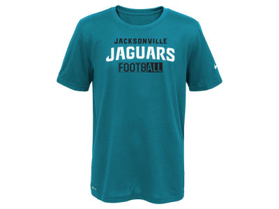Jacksonville Jaguars Nike NFL Youth All Football Legend T-Shirt