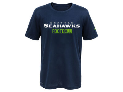 Seattle Seahawks Nike NFL Youth All Football Legend T-Shirt