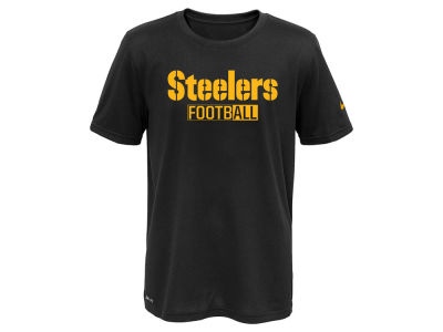 Pittsburgh Steelers Nike NFL Youth All Football Legend T-Shirt