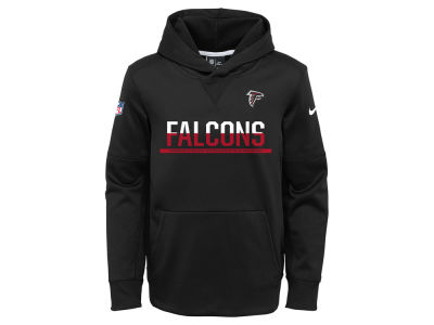 Atlanta Falcons Nike NFL Youth Circuit Pullover Hoodie