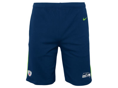 Seattle Seahawks Nike NFL Youth Epic Shorts