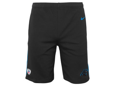 Carolina Panthers Nike NFL Youth Epic Shorts