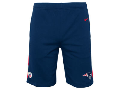 New England Patriots Nike NFL Youth Epic Shorts