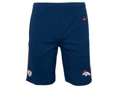 Denver Broncos Nike NFL Youth Epic Shorts