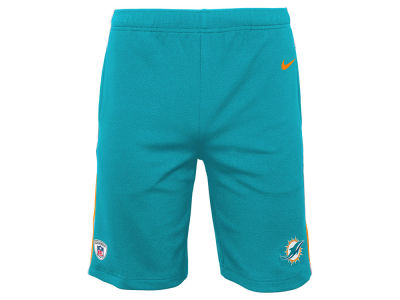 Miami Dolphins Nike NFL Youth Epic Shorts