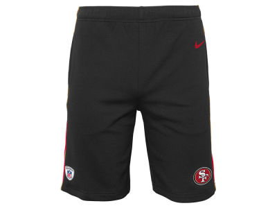 San Francisco 49ers Nike NFL Youth Epic Shorts