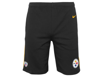 Pittsburgh Steelers Nike NFL Youth Epic Shorts