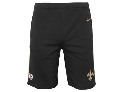 New Orleans Saints Nike NFL Youth Epic Shorts