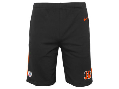 Cincinnati Bengals Nike NFL Youth Epic Shorts