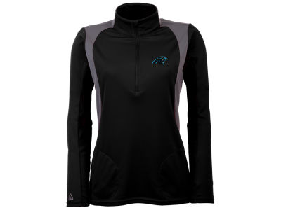 Carolina Panthers NFL Women's Delta Pullover Shirt